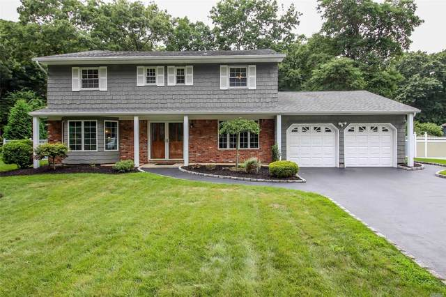 46 Alice Ln, Smithtown, NY 11787 (MLS #3239081) :: Keller Williams Points North - Team Galligan