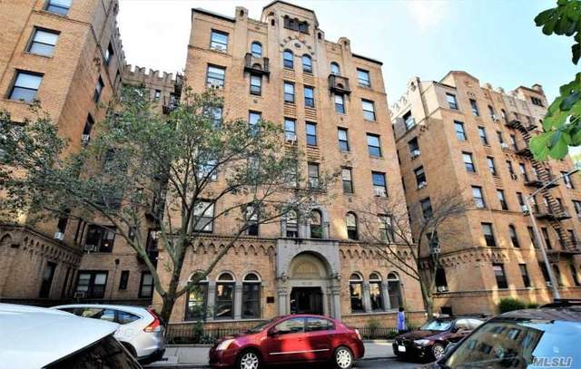 43-30 46th Street 6T, Sunnyside, NY 11104 (MLS #3239088) :: Kevin Kalyan Realty, Inc.