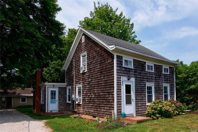 160 Cottage Pl, Southold, NY 11971 (MLS #3239090) :: Mark Boyland Real Estate Team