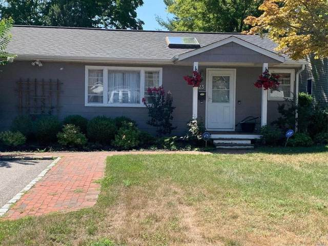 123 Duryea St, Riverhead, NY 11901 (MLS #3239183) :: Frank Schiavone with William Raveis Real Estate