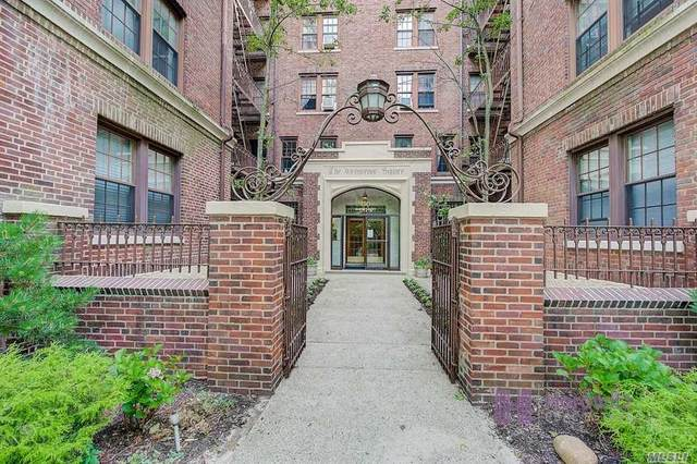 150 Burns St 2D, Forest Hills, NY 11375 (MLS #3239262) :: Nicole Burke, MBA | Charles Rutenberg Realty