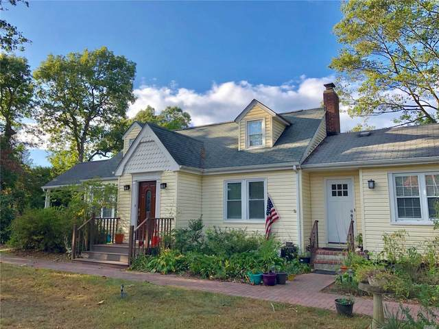279 Woodlawn Ave, St. James, NY 11780 (MLS #3239357) :: Keller Williams Points North - Team Galligan