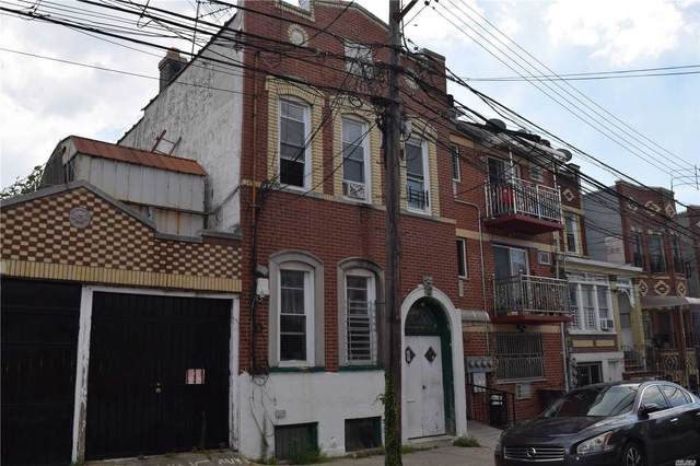 102-20 Larue Avenue, Corona, NY 11368 (MLS #3239455) :: Mark Boyland Real Estate Team