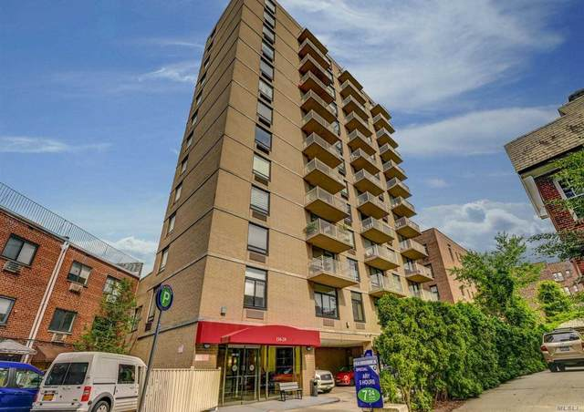 116-24 Grosvenor Lane 12D, Kew Gardens, NY 11415 (MLS #3239467) :: Kevin Kalyan Realty, Inc.