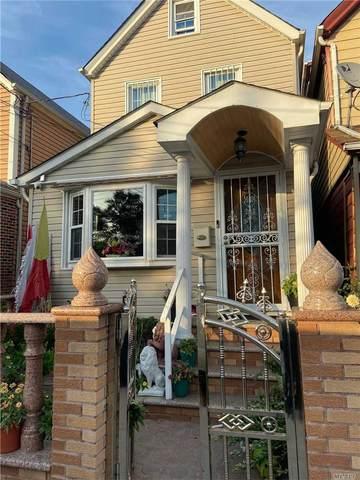 104-17 171, Jamaica, NY 11433 (MLS #3239473) :: Mark Seiden Real Estate Team