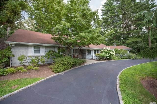 1 Sturbridge Lane, Dix Hills, NY 11746 (MLS #3239540) :: Frank Schiavone with William Raveis Real Estate