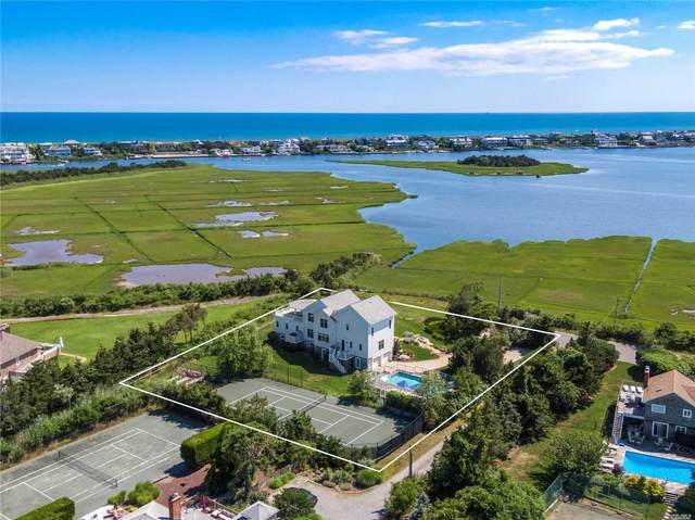38 Library Ave Ext, Westhampton Bch, NY 11978 (MLS #3239556) :: Frank Schiavone with William Raveis Real Estate
