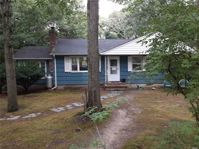 68 W Bay View Dr, Sag Harbor, NY 11963 (MLS #3239676) :: Frank Schiavone with William Raveis Real Estate