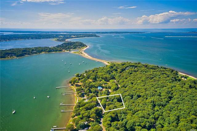 5 Tuthill Drive, Shelter Island, NY 11964 (MLS #3239682) :: Mark Boyland Real Estate Team