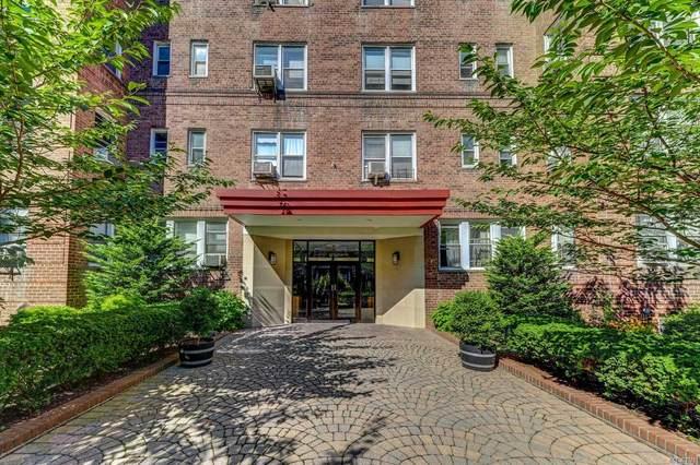99-31 64th Avenue F2, Rego Park, NY 11374 (MLS #3239735) :: McAteer & Will Estates | Keller Williams Real Estate