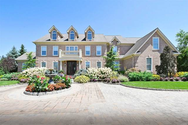 23 Legends Circle, Melville, NY 11747 (MLS #3239772) :: Frank Schiavone with William Raveis Real Estate