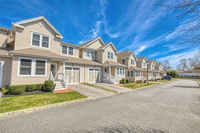 11 Meadow Way, Eastport, NY 11941 (MLS #3239781) :: Mark Seiden Real Estate Team