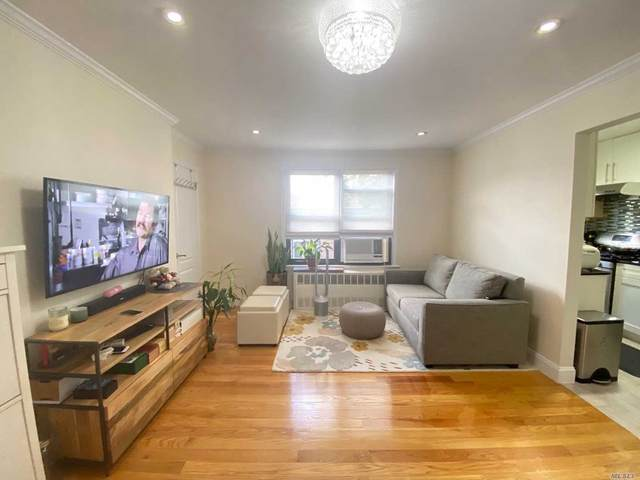 196-25 69th Avenue 2FL, Fresh Meadows, NY 11365 (MLS #3239960) :: Nicole Burke, MBA | Charles Rutenberg Realty