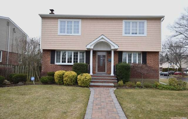 2 Linden St, New Hyde Park, NY 11040 (MLS #3239965) :: Frank Schiavone with William Raveis Real Estate
