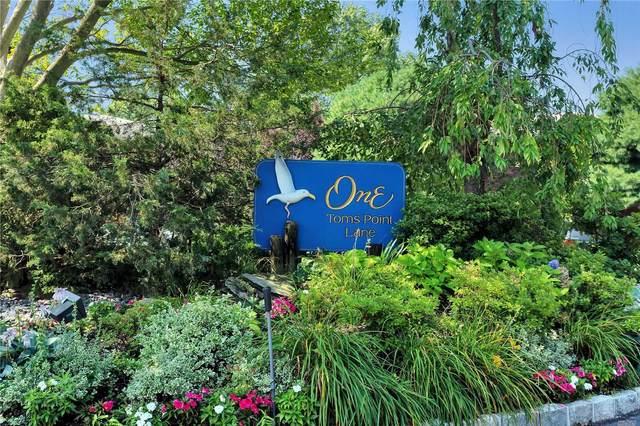 1 Toms Point 1-1B, Port Washington, NY 11050 (MLS #3239966) :: Nicole Burke, MBA | Charles Rutenberg Realty