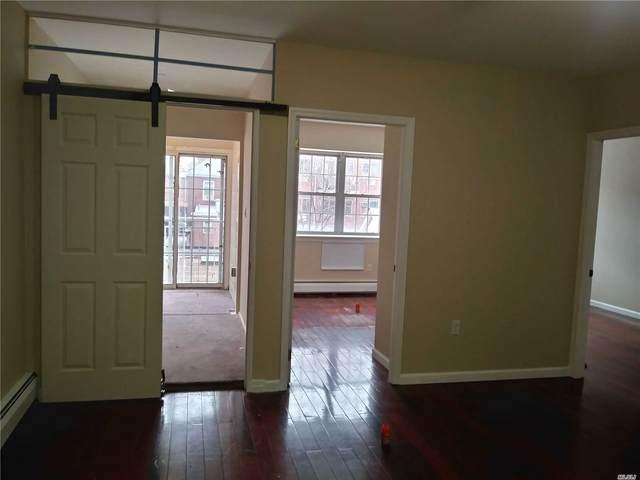 104-33 39th Avenue 2D, Corona, NY 11368 (MLS #3240003) :: Nicole Burke, MBA | Charles Rutenberg Realty