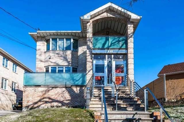20-21 Clintonville Street, Whitestone, NY 11357 (MLS #3240019) :: Frank Schiavone with William Raveis Real Estate