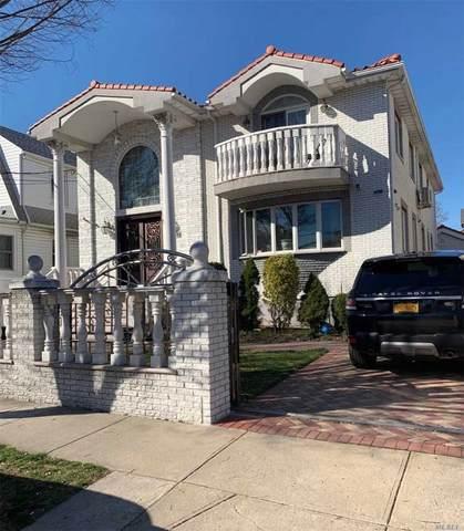 149-43 17 Avenue, Whitestone, NY 11357 (MLS #3240029) :: Frank Schiavone with William Raveis Real Estate