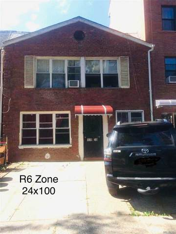 132-35 Avery Ave., Flushing, NY 11355 (MLS #3240043) :: Frank Schiavone with William Raveis Real Estate
