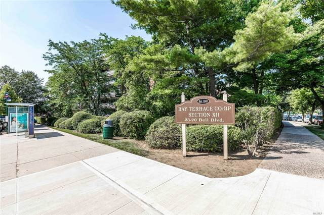 23-20 Bell Blvd 2H, Bayside, NY 11360 (MLS #3240044) :: McAteer & Will Estates | Keller Williams Real Estate