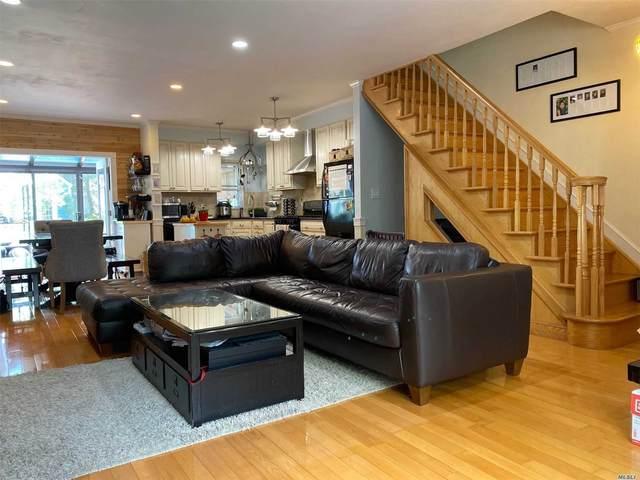 53-25 210 Street, Bayside, NY 11364 (MLS #3240051) :: Frank Schiavone with William Raveis Real Estate