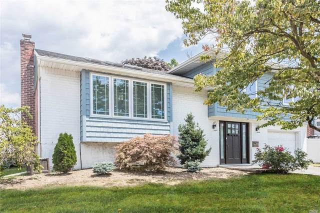 20 Gainsville Drive, Plainview, NY 11803 (MLS #3240071) :: Frank Schiavone with William Raveis Real Estate