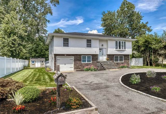 3 Undset Ct. Ct, Dix Hills, NY 11746 (MLS #3240075) :: Frank Schiavone with William Raveis Real Estate