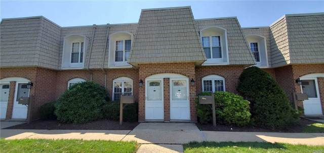 175 Main Avenue #113, Wheatley Heights, NY 11798 (MLS #3240076) :: Frank Schiavone with William Raveis Real Estate
