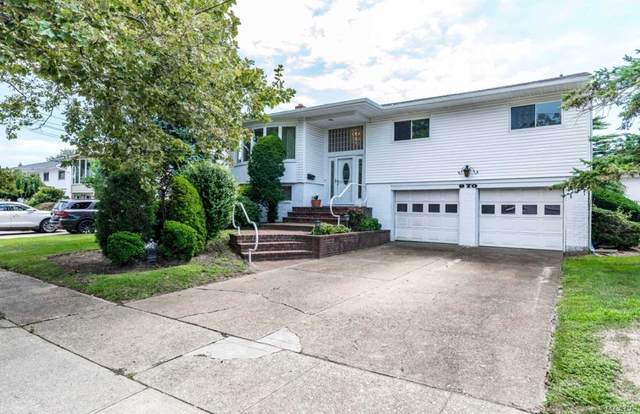 970 Green Pl, Baldwin, NY 11510 (MLS #3240083) :: Frank Schiavone with William Raveis Real Estate