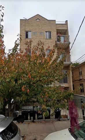 112-19 39th Avenue 3B, Corona, NY 11368 (MLS #3240133) :: Cronin & Company Real Estate