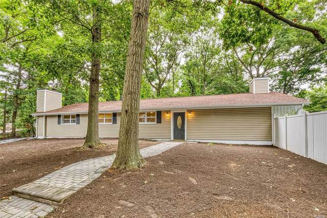 29 Clover Dr, Smithtown, NY 11787 (MLS #3240245) :: Frank Schiavone with William Raveis Real Estate