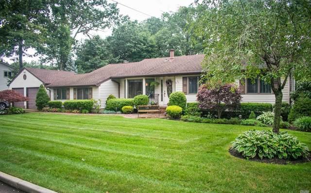 23 Arlington Avenue, St. James, NY 11780 (MLS #3240381) :: Frank Schiavone with William Raveis Real Estate