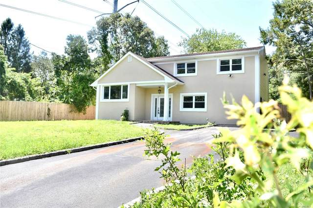 120 Atlantic Pl, Hauppauge, NY 11788 (MLS #3240516) :: Frank Schiavone with William Raveis Real Estate
