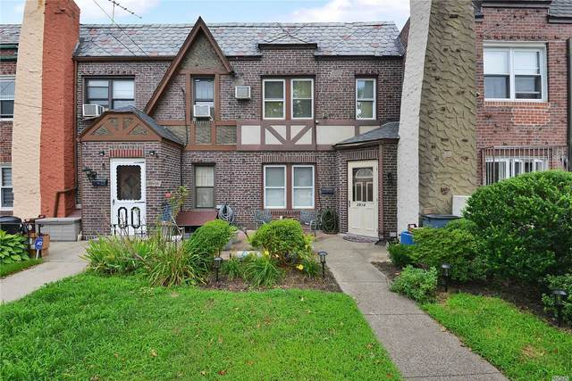 29-14 Jordan Street, Flushing, NY 11358 (MLS #3240566) :: Better Homes & Gardens Rand Realty