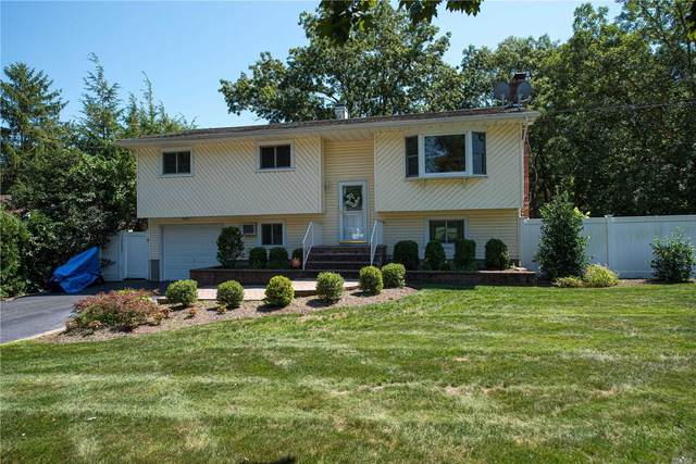2 Mildred Court, Nesconset, NY 11767 (MLS #3240643) :: Frank Schiavone with William Raveis Real Estate