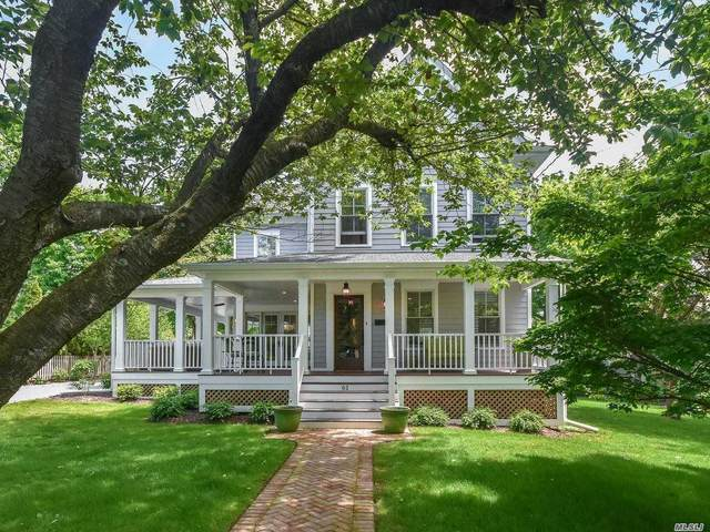 61 Locust Avenue, Sea Cliff, NY 11579 (MLS #3240845) :: Frank Schiavone with William Raveis Real Estate