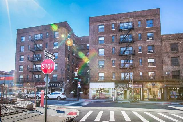 72-34 Austin Street D9, Forest Hills, NY 11375 (MLS #3240855) :: Nicole Burke, MBA | Charles Rutenberg Realty