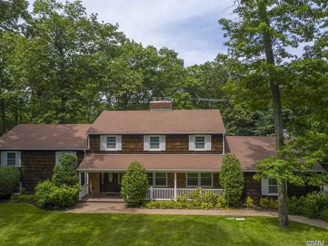 Muttontown, NY 11791 :: Frank Schiavone with William Raveis Real Estate