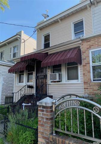 60-15 69th Street, Maspeth, NY 11378 (MLS #3240979) :: The Home Team