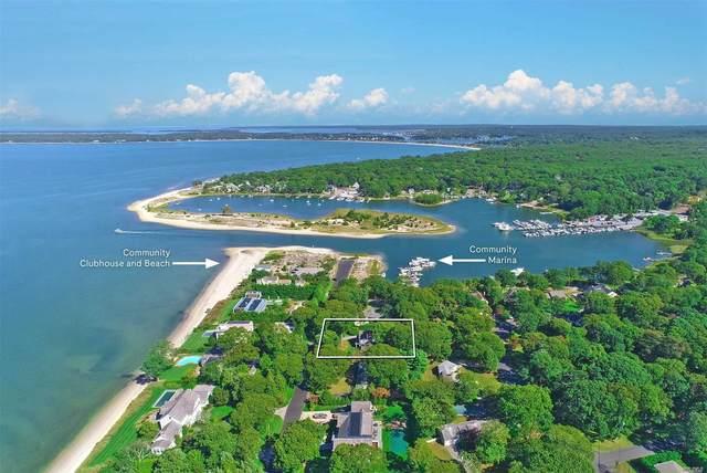 24 Noyac Bay Ave. Avenue, Sag Harbor, NY 11963 (MLS #3241002) :: Kevin Kalyan Realty, Inc.
