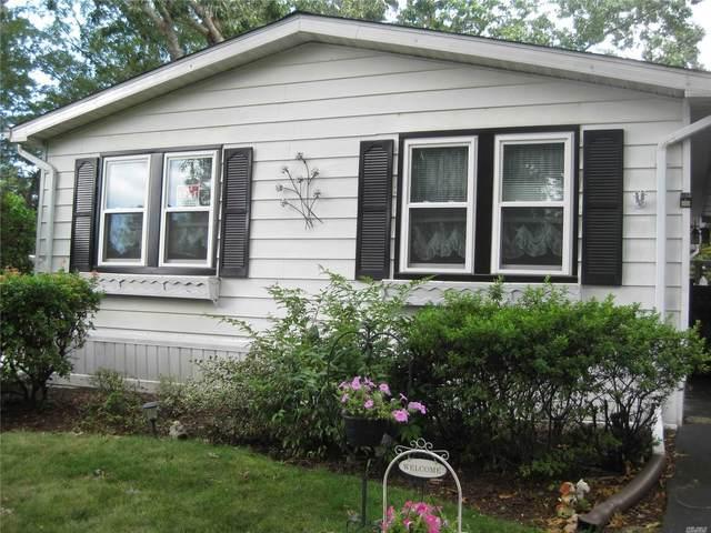 525-171 Riverleigh Avenue, Riverhead, NY 11901 (MLS #3241024) :: McAteer & Will Estates | Keller Williams Real Estate