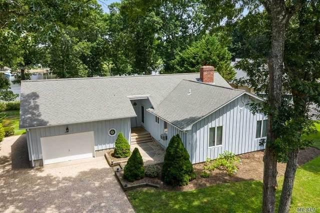 1645 Bungalow Ln, Mattituck, NY 11952 (MLS #3241086) :: Frank Schiavone with William Raveis Real Estate