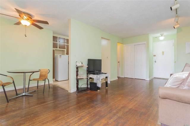 87-20 175th Street 3L, Jamaica, NY 11432 (MLS #3241125) :: Nicole Burke, MBA | Charles Rutenberg Realty