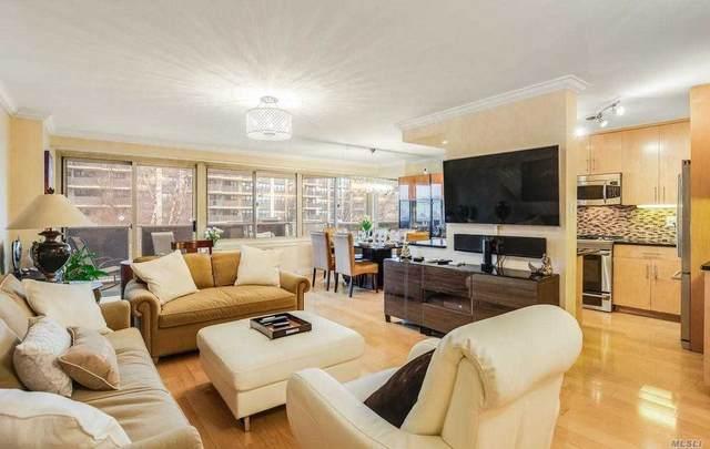18-15 215th Street 2M, Bayside, NY 11360 (MLS #3241139) :: Nicole Burke, MBA | Charles Rutenberg Realty