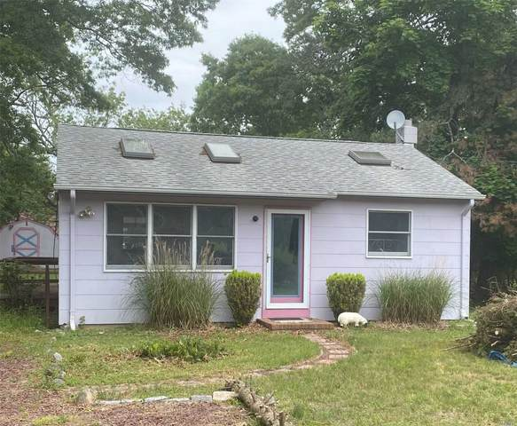 50 Hampton Road, Hampton Bays, NY 11946 (MLS #3241164) :: Mark Seiden Real Estate Team