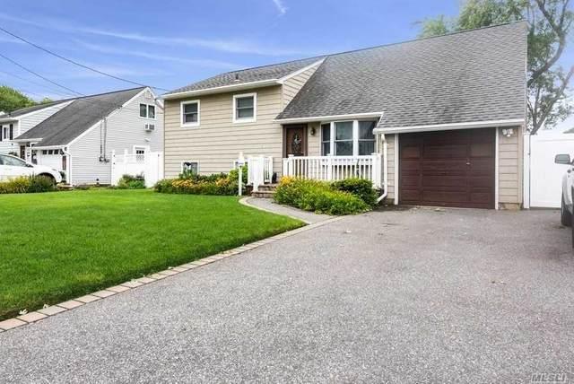 Lindenhurst, NY 11757 :: Mark Seiden Real Estate Team