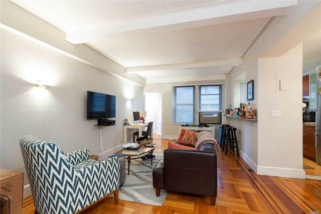 110 W 86th Street 6E, New York, NY 10024 (MLS #3241185) :: Mark Boyland Real Estate Team