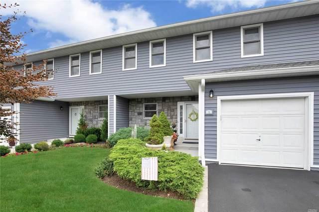 131 Alicia Drive, N. Babylon, NY 11703 (MLS #3241187) :: Mark Seiden Real Estate Team
