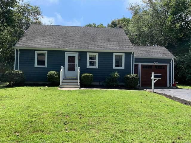 18 Glenwood St, E. Patchogue, NY 11772 (MLS #3241194) :: Mark Seiden Real Estate Team