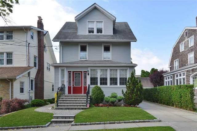 157-52 10 Avenue, Beechhurst, NY 11357 (MLS #3241196) :: Mark Seiden Real Estate Team